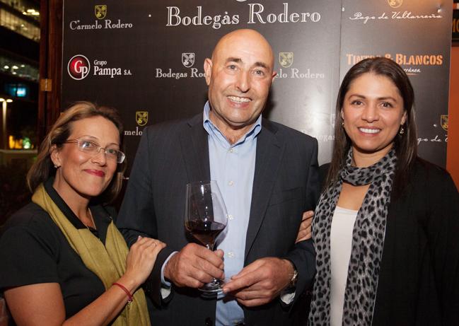 Visita de Carmelo Rodero a Costa Rica