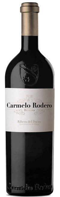 Carmelo Rodero Reserva