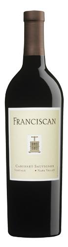 Franciscan Cabernet Sauvignon