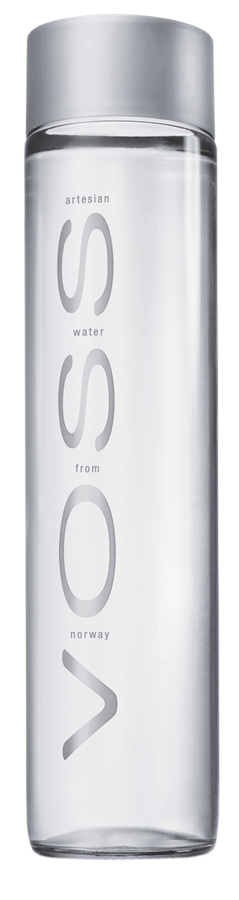 Agua Voss (Still) 375 ml *