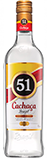 Cachaca 51 1000 ml