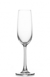 T&B Glassware Espumante 7.3 oz *
