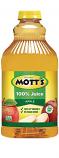 Mott's 100% Jugo de Manzana 1892 ml *