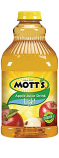 Mott's 100% Jugo de Manzana Plus Light 1892 ml *