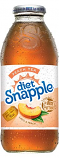 Snapple Diet Peach Tea 473 ml *