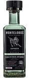 Montelobos 100% Agave Espadín Orgánico